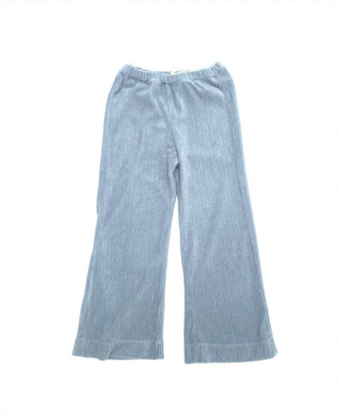 11030 ribbed terry pants
