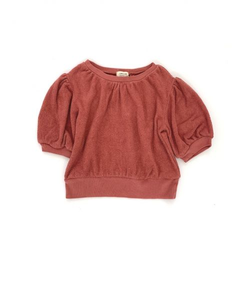 21101 short sleeved sweater