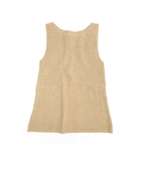 21214 knitted dress